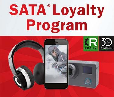 SATA programa de fidelidad a través de Reauxi SL
