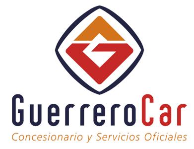 Recambios GuerreroCar incorpración Grupo ASER