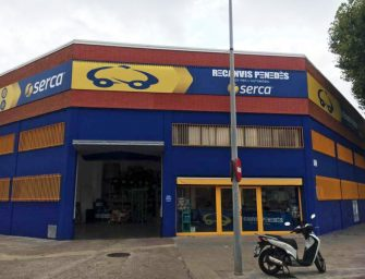Recanvis Penedés crece con la compra de Auto Recanvis Valles y Ribot Recanvis
