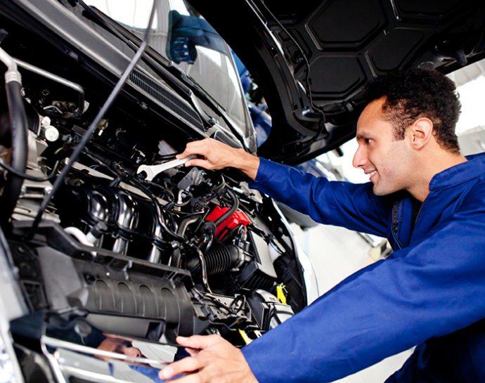 Reconstruidos MOBER encuesta sobre talleres y motores