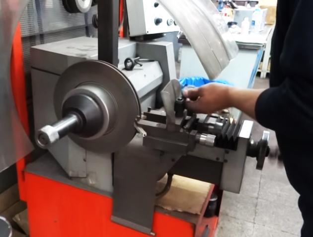 Rectificados Carcassona reconstrucción y reparación de motores