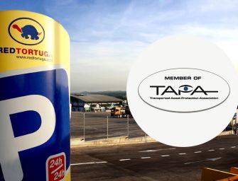 RedTortuga logra en La Jonquera el primer parking en España con certificado TAPA
