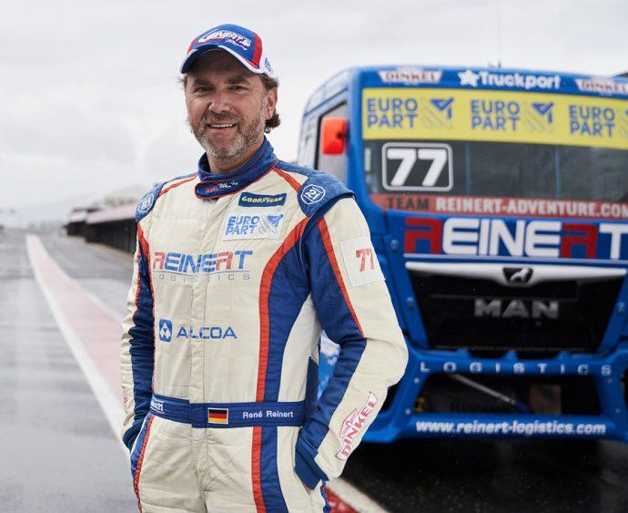 Reinert Racing Team EUROPART 2018