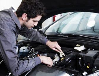 Reparar el coche o comprar uno nuevo, ¿cuándo conviene cada opción?