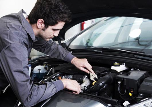 reparar el coche o comprar uno nuevo