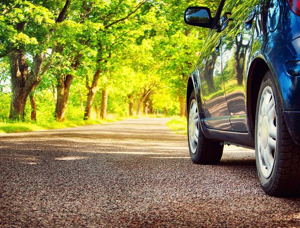 Reparatucoche afectación de la primavera en el coche