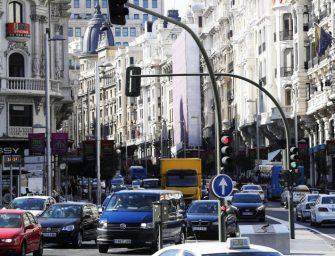 Reparatucoche.com apuesta por el GLP como solución al acceso al centro de Madrid