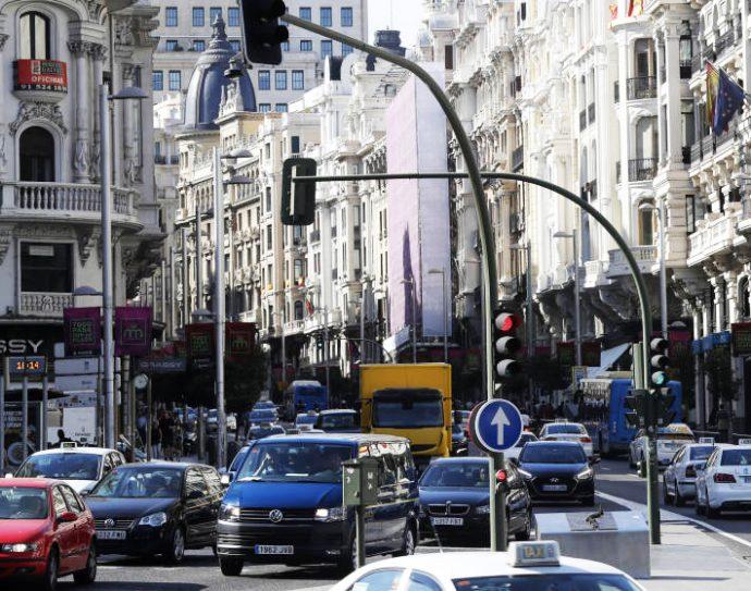 Reparatucoche transformación GLP Madrid