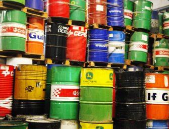 La importancia de gestionar correctamente los residuos peligrosos del taller