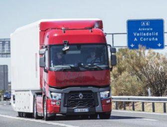 Publicadas las restricciones a camiones para el 2019