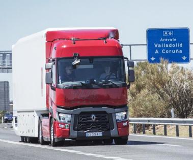 restricciones a camiones 2019