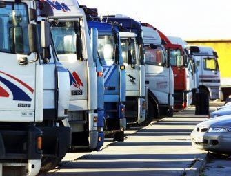 Ya se conocen las restricciones de circulación para camiones en el País Vasco en 2019