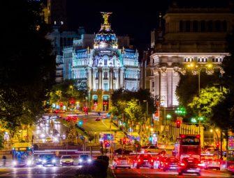 Las restricciones de circulación en Madrid afectarán a 133 talleres de la zona