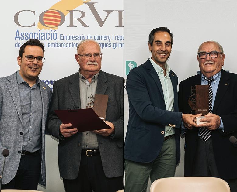 reunión anual CORVE 2018