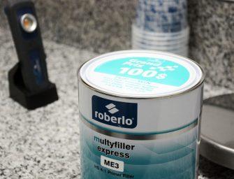 Roberlo lanza la campaña Grand Prix para su fondo Multyfiller Express