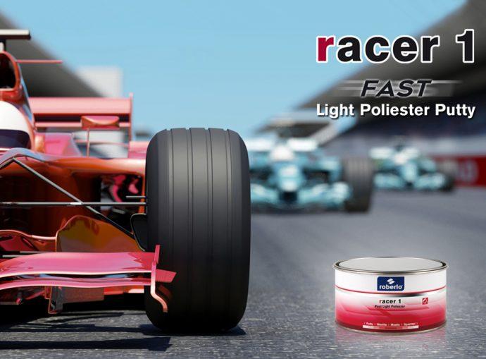 masilla Roberlo Racer 1