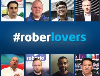 La campaña Roberlovers, todo un éxito de Roberlo en redes sociales