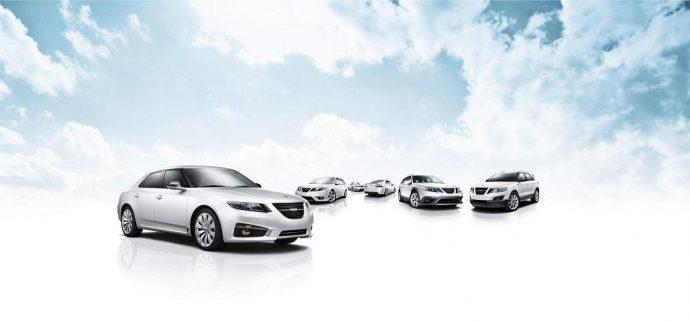 Orio recambio original Saab