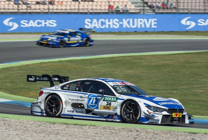 ZF Motorsport