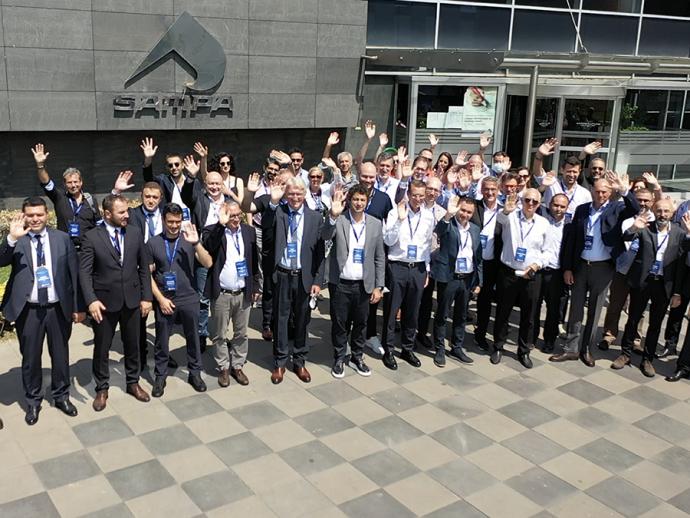 Sampa Future Global Business Forum 2021