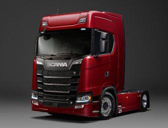 Con Scania Configurator, el camión soñado a golpe de clic