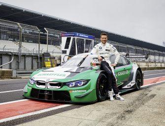 Schaeffler y BMW encaran su segunda temporada juntas en el DTM