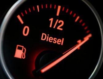 Las asociaciones del sector del automóvil lanzan una defensa conjunta del diésel