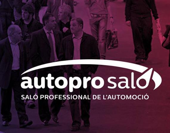 segunda edición Autopro Saló noviembre 2021