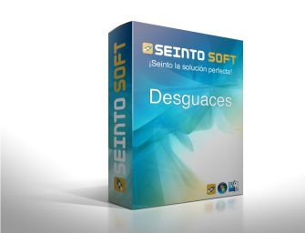 SEINTO incorpora la base de datos de GT Motive a su programa para desguaces SeintoSOFT