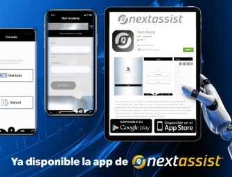 Serca mejora la App móvil para su servicio de consultoría telefónica Next Assist