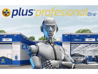Profesional Plus One: el nuevo concepto de red de taller del Grupo Serca