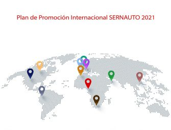 Sudáfrica, Alemania y China, entre los destinos clave del nuevo Plan de Promoción Internacional de Sernauto