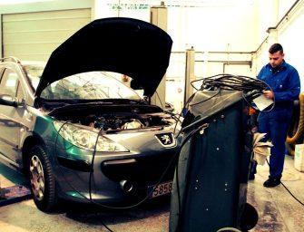 CRO apuesta por las ventajas de la digitalización en la reparación del vehículo