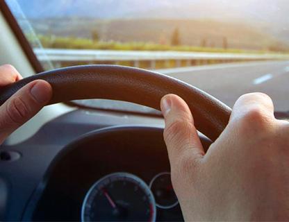 conducción glp
