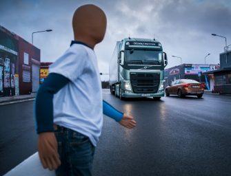 Los camiones nuevos serán más seguros a partir de 2022
