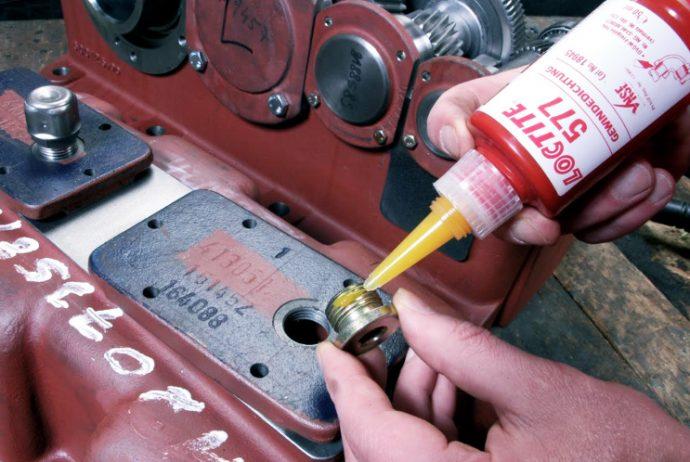 sistemas fijación carrocería taller