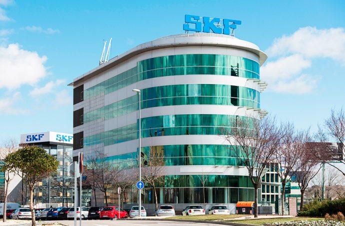 SKF creará centro servicios financieros europeo en Madrid