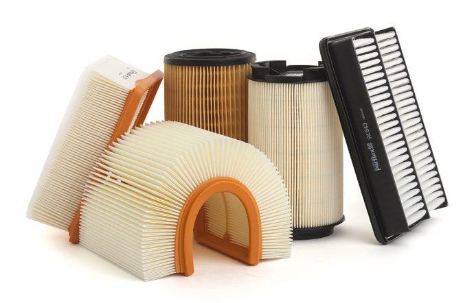 filtros de aire Sogefi