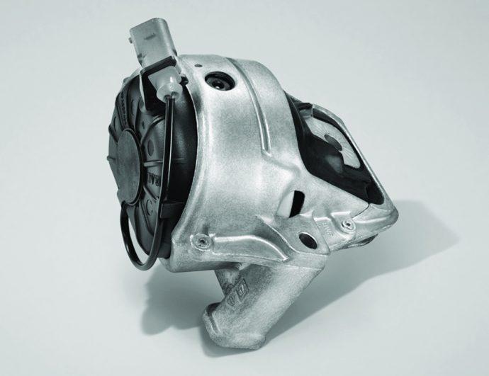 soportes de motor para modelos Audi y Mercedes-Benz