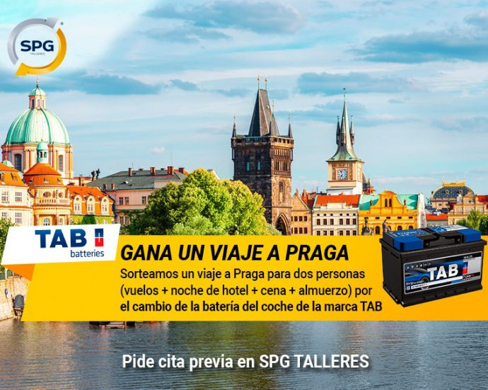 SPG Talleres TAB