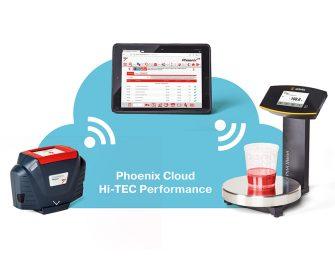 Spies Hecker añade nuevas funciones a su software de gestión Phoenix