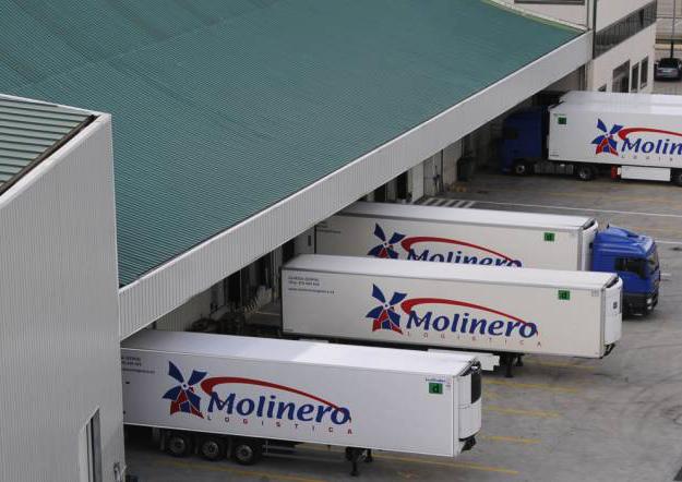 SSI Schaefer nuevo almacén a temperatura controlada de Friólvega