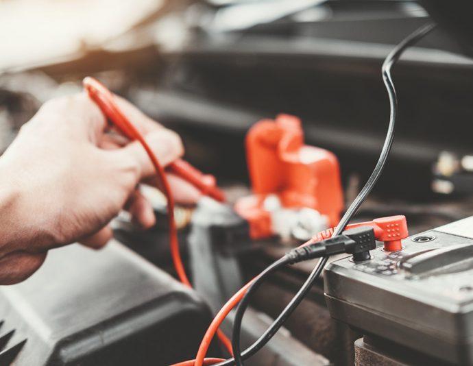 TAB Batteries aconseja revisar la batería tras el estado de alarma