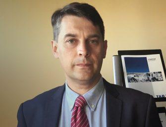 Jorge Acebal Ceballos, nuevo director comercial de Baterías Industriales de TAB Spain