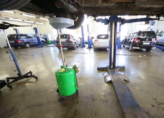 talleres de automoción nueva normativa reguladora vertederos