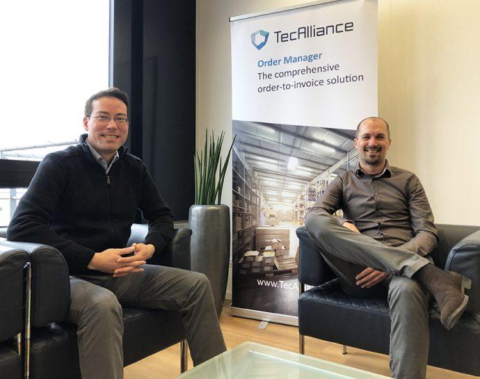 TecAlliance entrevista sobre módulo gestión de devoluciones