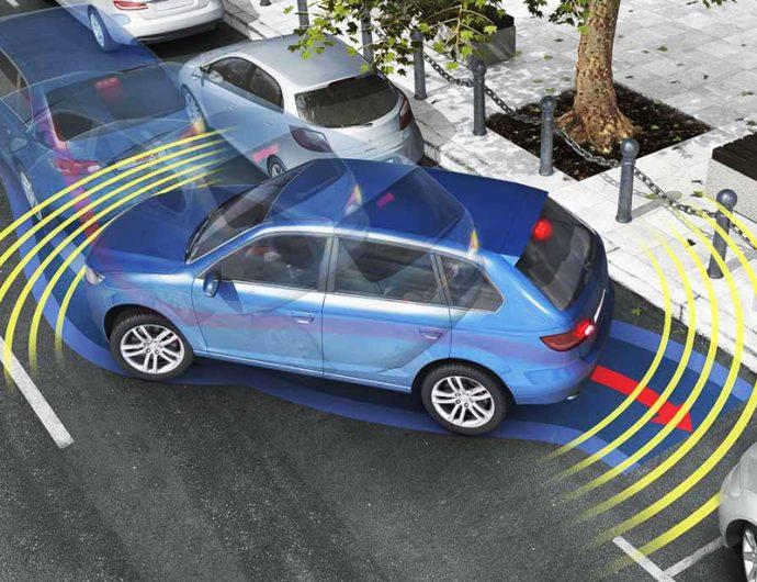 tecnologías curiosas del automóvil 3