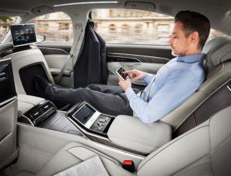 Diez nuevas tecnologías del automóvil que (quizás) desearás probar