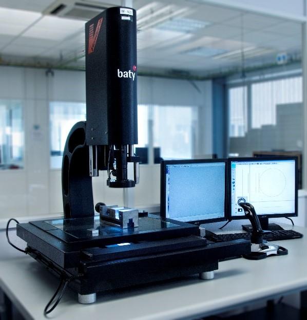 test y ensayos sondas lambda fae