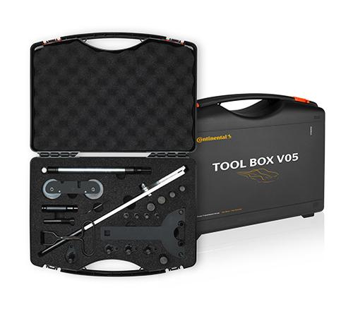 Tool Box V05 de ContiTech